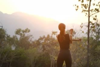 太陽光簡直是一種春藥!研究:曬曬太陽就能治性冷感