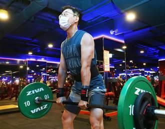 World Gym微解封 花200萬給員工5千劑快篩
