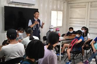 青春專案開跑 楊梅警粉絲團有獎徵答