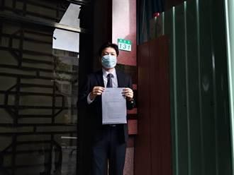 東元經營權之爭衍生案外案 華新麗華負責人焦佑倫涉內線交易