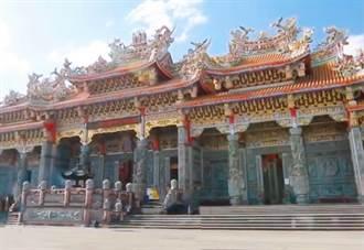 竹林山觀音寺 經歷三段傳奇歷史