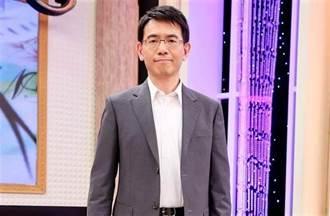 民進黨認同度崩跌 劉寶傑分析原因