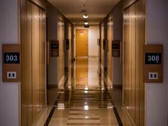 高雄小鮮肉連結越南姊姊 警走廊就聽到「喘聲」輕鬆逮人