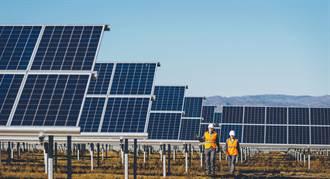 日本官方估算 太陽能2030年將成最便宜發電方式