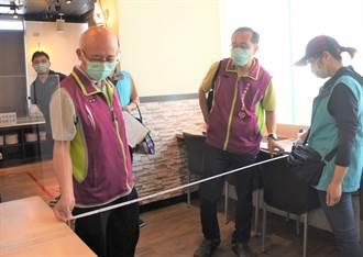三級微解封餐廳解禁內用 澎湖2家餐廳率先全台開張營業