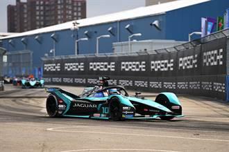 JAGUAR RACING車手SAM BIRD拿下紐約站勝利 持續在FORMULA E領先