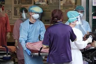 為何台灣這波疫情死亡率這麼高 名醫:原因就是健保