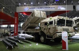 美媒公佈2021世界軍工百強榜 陸3集團進入前10