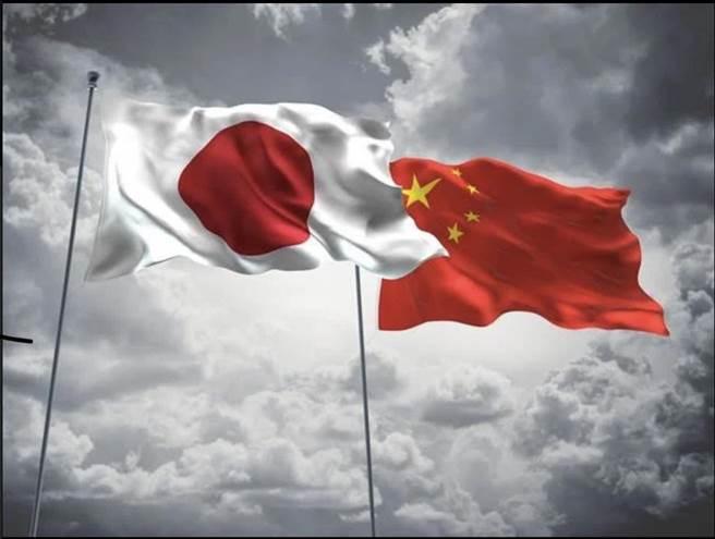 中日因台灣外交緊張(示意圖/shutterstock提供)
