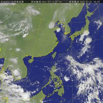 5天內颱風生成機率高 專家:恐這天登陸台灣