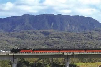 臺灣鐵路管理局升級車站服務場域 活化鐵道旅遊資產 建立鐵道旅遊型態