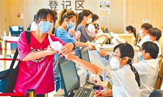 廣西預告下半年對12至17歲青年接種疫苗 10月底前完成