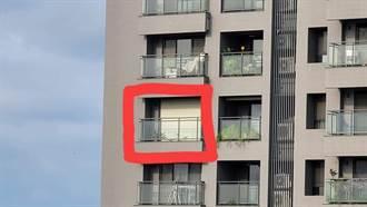 高樓裝鐵捲門3年沒開過 內行人曝超狂用途:宜蘭人皆知