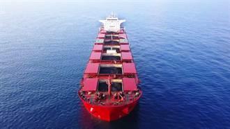 中型散裝船日租金噴漲 竟跟陸爆買這產品有關