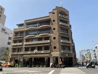 台南委外古蹟林百貨、十鼓等13處場所解封