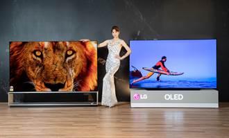 LG發表 G1、C1及 A1系列OLED電視新品 滿足遊戲與家庭娛樂需求