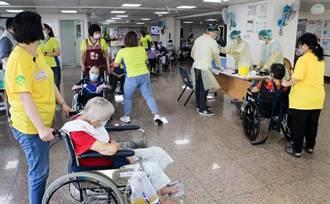 社區長照機構解封 陳時中:盼減輕家庭照護壓力