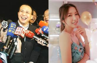 傳李澤楷低調分手小26歲港姐女友 IG自介藏玄機