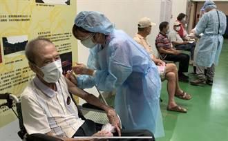 台中市議員羅廷瑋批疫苗分配也分藍綠? 立委跨區胡謅遭打臉