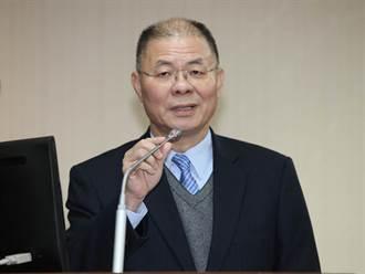 【獨家】國安局副局長胡木源屆退 接任國安會副秘書長
