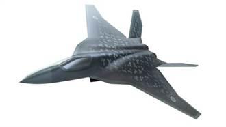 詹氏: 日要與英聯手 打造6代戰機引擎