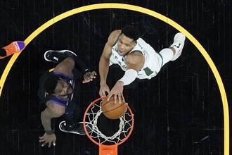 NBA》艾頓談論如何守字母哥 透露球隊G4致勝關鍵
