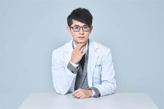 中醫師神似網紅人氣大增 超強學霸背景曝光