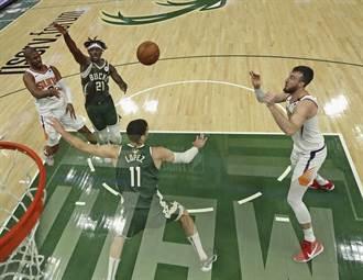《時來運轉》美國職籃總冠軍賽 場中投注最佳時機點