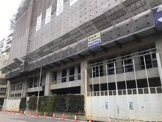 台北萬華工地意外 失足工人搶救4日宣告不治