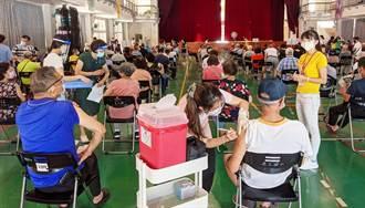 巧婦難為無米之炊 市議員為台中市65、66歲長者接種疫苗請命