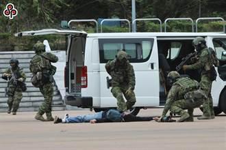 陸公安部:中國4年多未發生暴力恐怖案事件 反恐形勢平穩