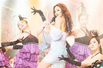 賴慧如本色演出「百變小辣椒」 開心穿回自己的衣服!