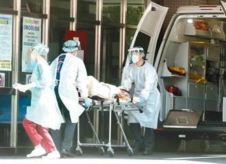 台灣死亡率4.8%比世界高2倍 柯文哲憂黑數多