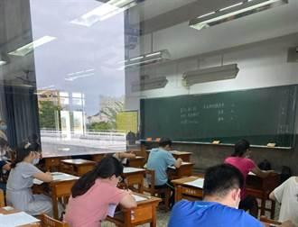 5千考生大規模移動 台中市停辦國中小及幼兒園教甄