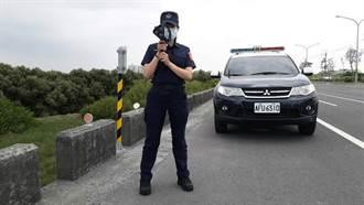 南警六分局公布轄區測照路段 提醒民眾顧安全保荷包