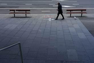 澳洲雪梨疫情不見好轉 半封城令延長實施兩週