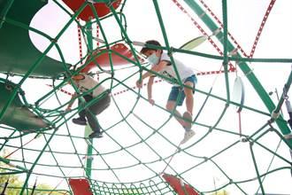公園新時代 台中市美樂地公園滿意度近9成
