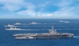美國參議員科頓 對美國海軍能否打贏中國大陸表示懷疑
