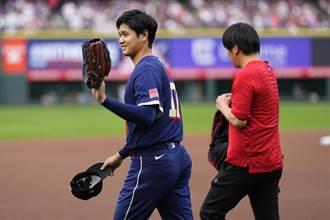 MLB》隊友眼中的大谷翔平:甜心與電玩高手