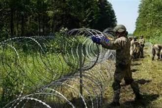 立陶宛通過新法阻難民 挨批枉顧人權