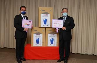 印尼疫情嚴重 外交部援贈200台製氧機