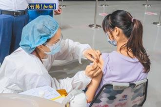 被造冊者逾時未接種疫苗 陳時中:重新預約排隊