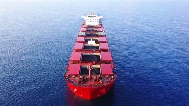大陸爆買美國玉米,推升中型散裝船日租金飆漲。(示意圖/達志影像/shutterstock)