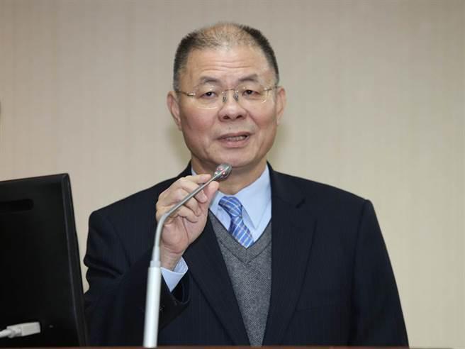 國安局副局長胡木源屆,將接任國安會副秘書長。(中時資料庫)