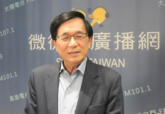 前總統陳水扁。(圖為資料照)