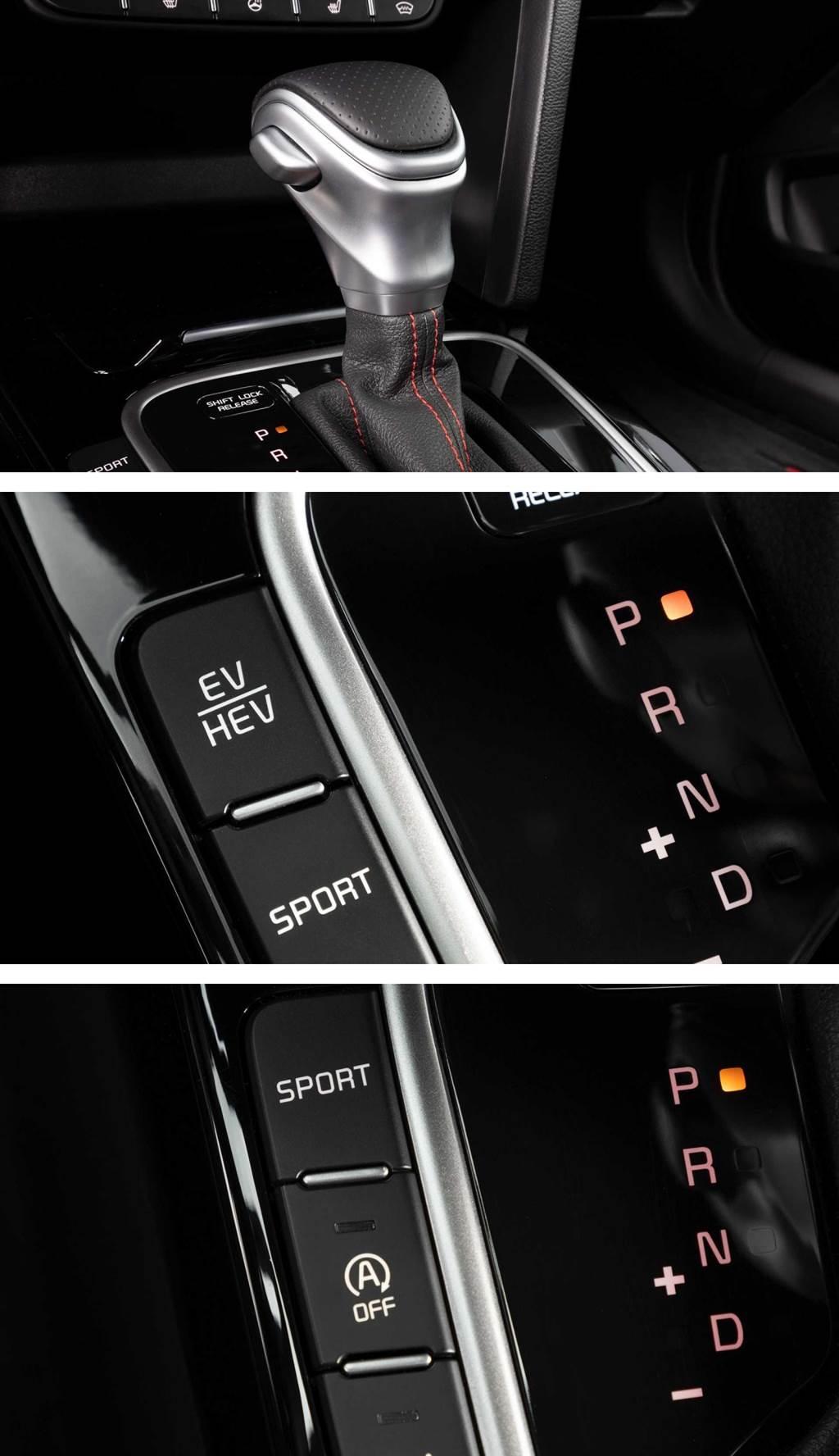 歐洲扛壩子全面進化,KIA Ceed 全車系小改款亮相、導入 Smartstream MHEV/PHEV 選項!