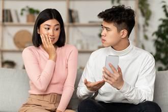 人妻外遇人夫自嘲「都第1次當小王、小三」 尪臉綠提告
