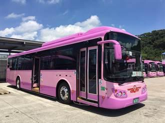 新北再添綠能運輸 819全線汰換電動公車今上線