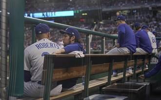 MLB》道奇包爾停職處分延長 每周仍照領4200萬