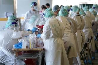 環南市場三度篩檢!16日0時起 攤商打完疫苗、PCR陰性才能進